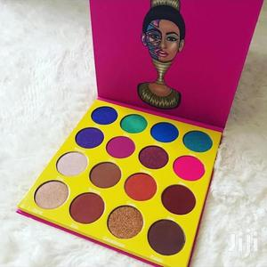Juvias Masquerade Eyeshadow Palette | Makeup for sale in Greater Accra, Odorkor