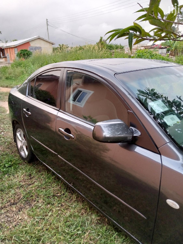 Mazda 3 Sport 2.0 Top 2004 Gray | Cars for sale in Shama Ahanta East Metropolitan, Western Region, Ghana