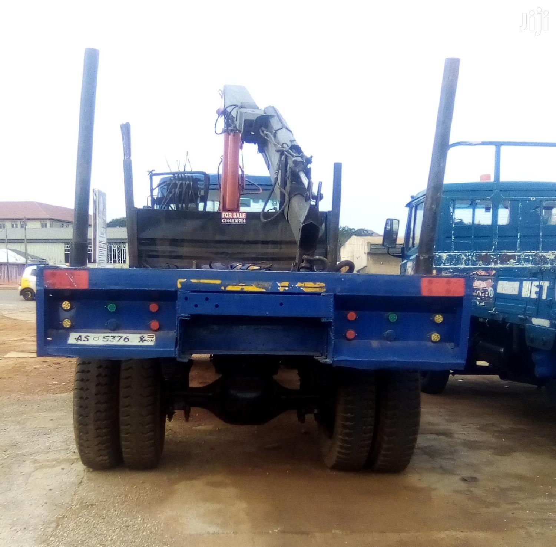 Very Strong | Trucks & Trailers for sale in Sunyani Municipal, Brong Ahafo, Ghana