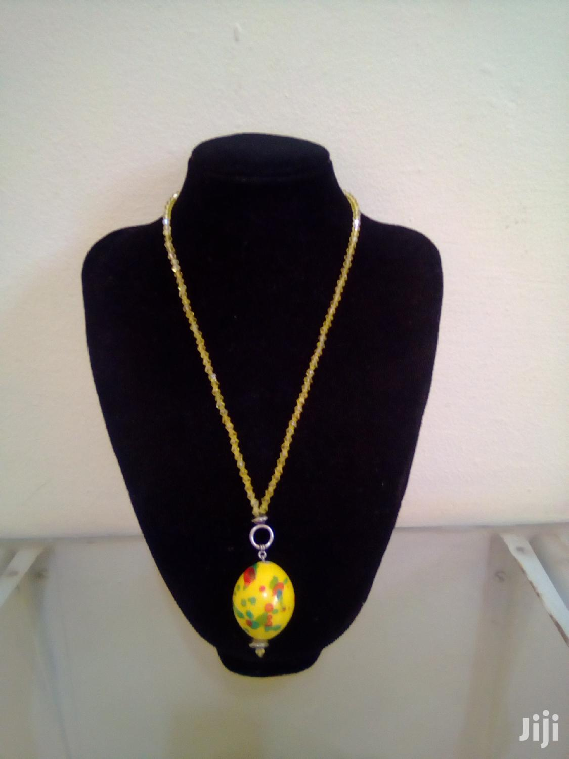 Beaded Necklace | Jewelry for sale in Ga East Municipal, Greater Accra, Ghana
