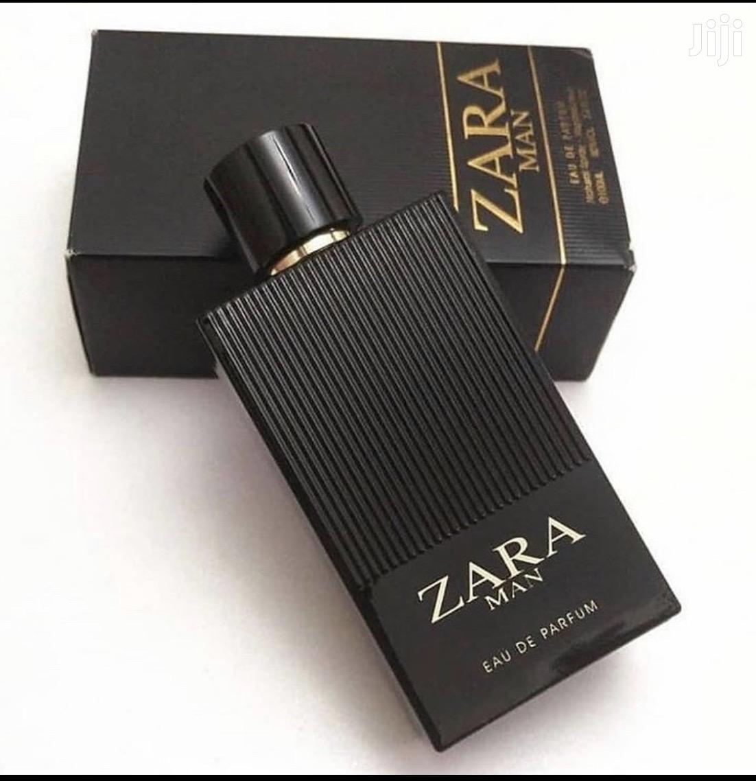 Archive: Zara Unisex Spray