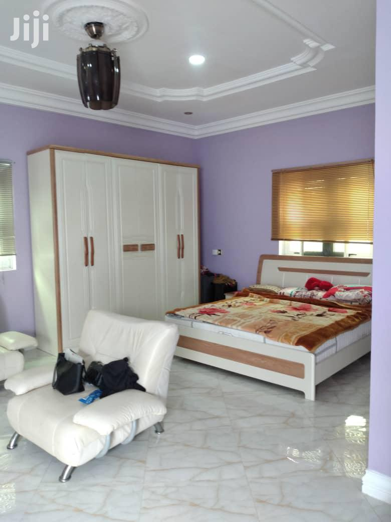 Furnished One Bedroom Flat At Agbogba Cosway