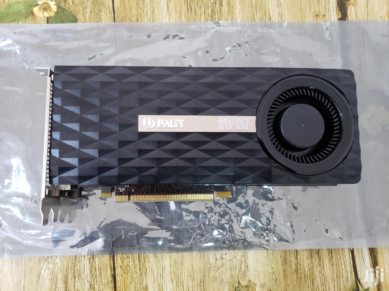 Archive: Palit Gtx 970 4gb Graphic Card