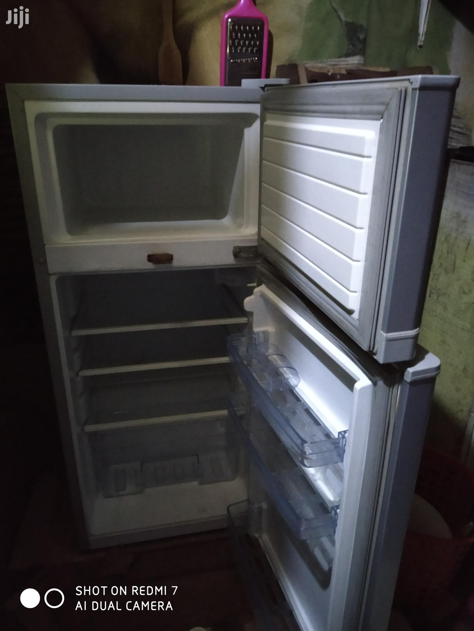 Double Fridge   Kitchen Appliances for sale in Airport Residential Area, Greater Accra, Ghana