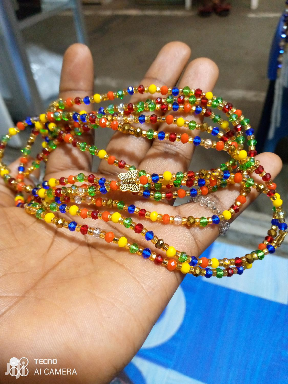 Stomach Beads | Jewelry for sale in Bubuashie, Greater Accra, Ghana
