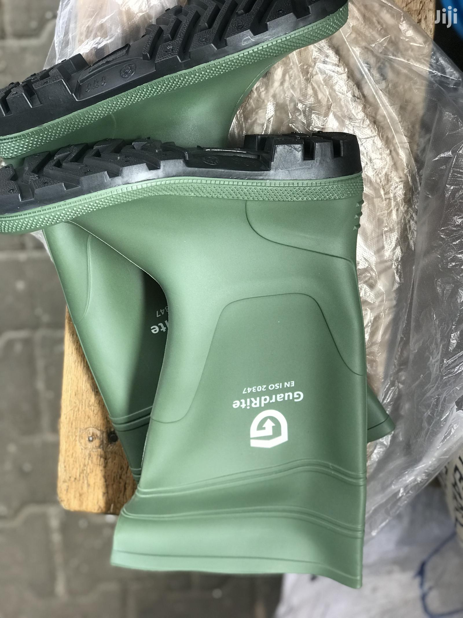 Wellington Boots From Italy