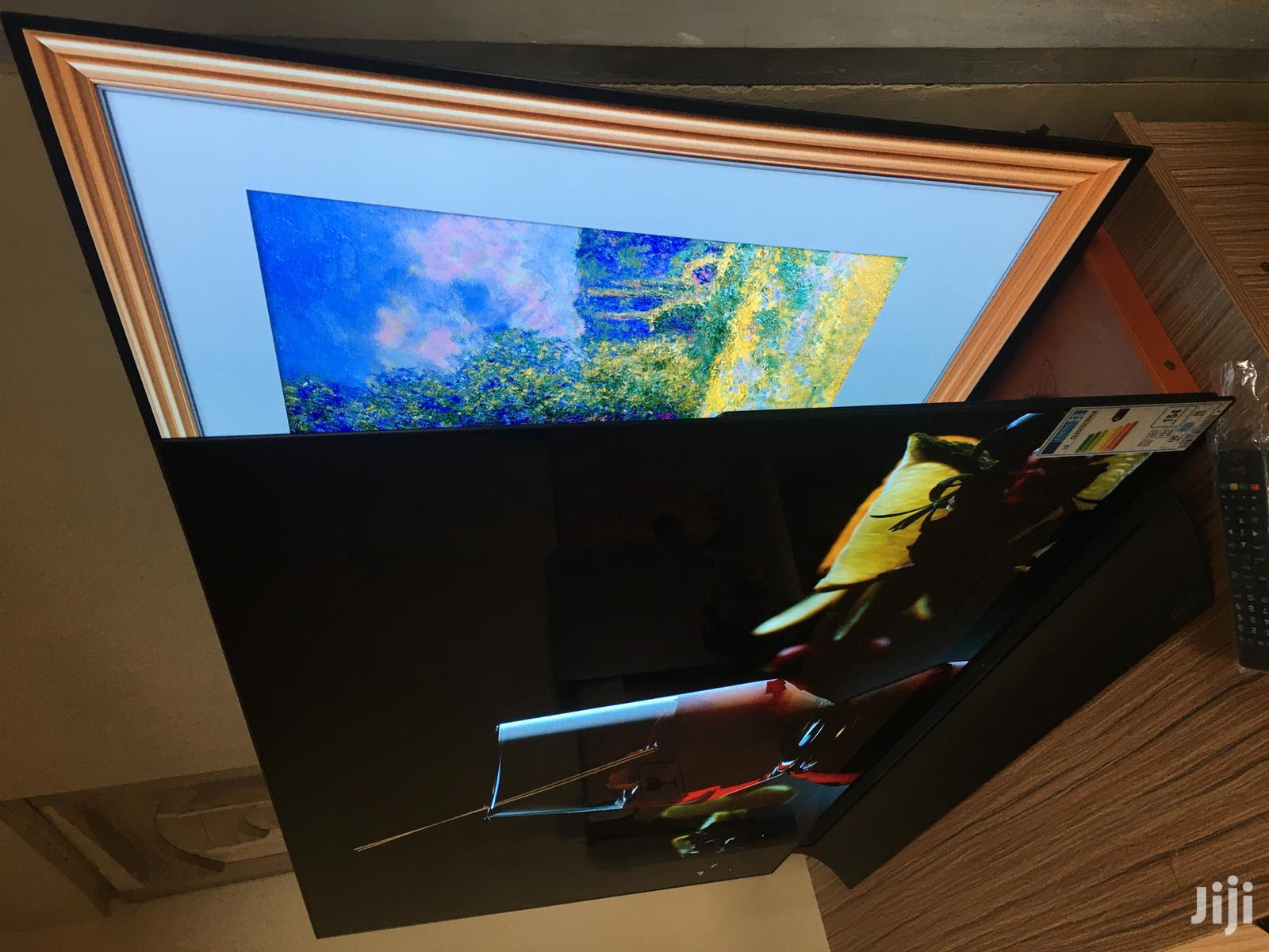 LG Electronics Oled55b8pua 55-Inch 4K Ultra HD Smart Oled TV