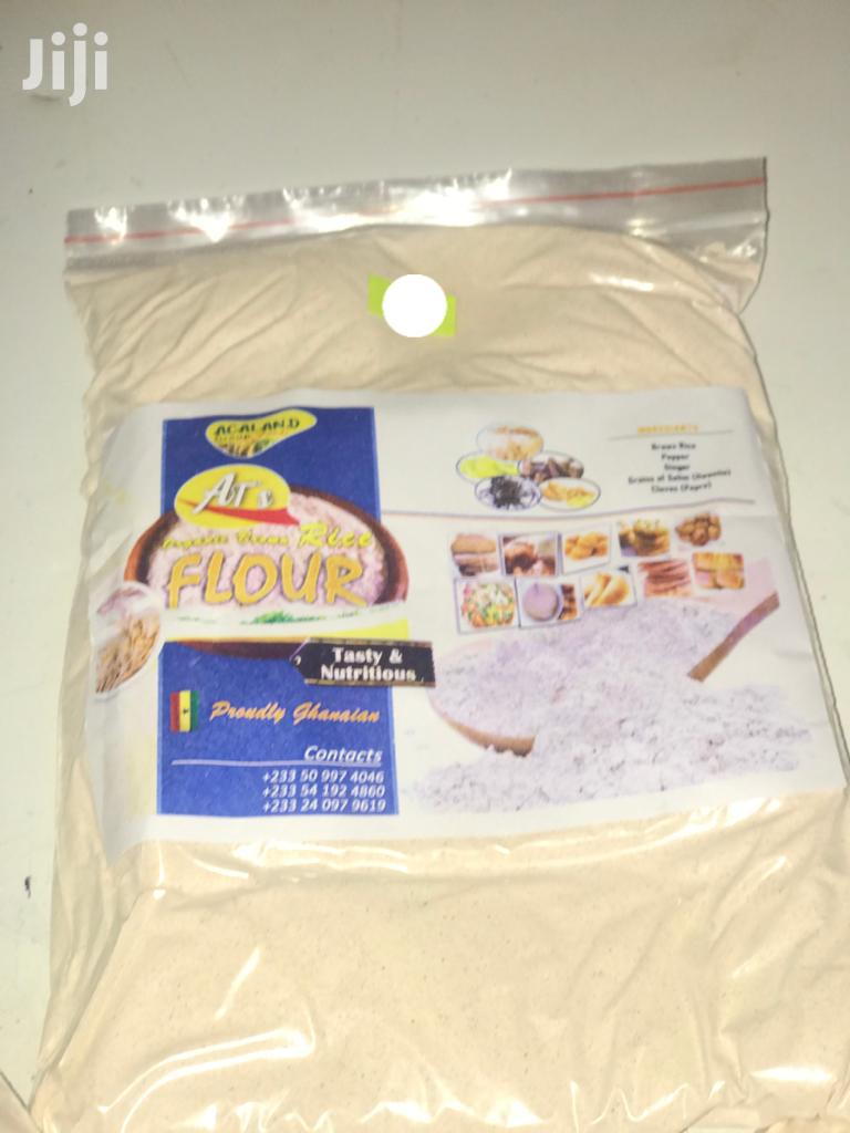 Brown Rice Flour | Meals & Drinks for sale in Accra Metropolitan, Greater Accra, Ghana