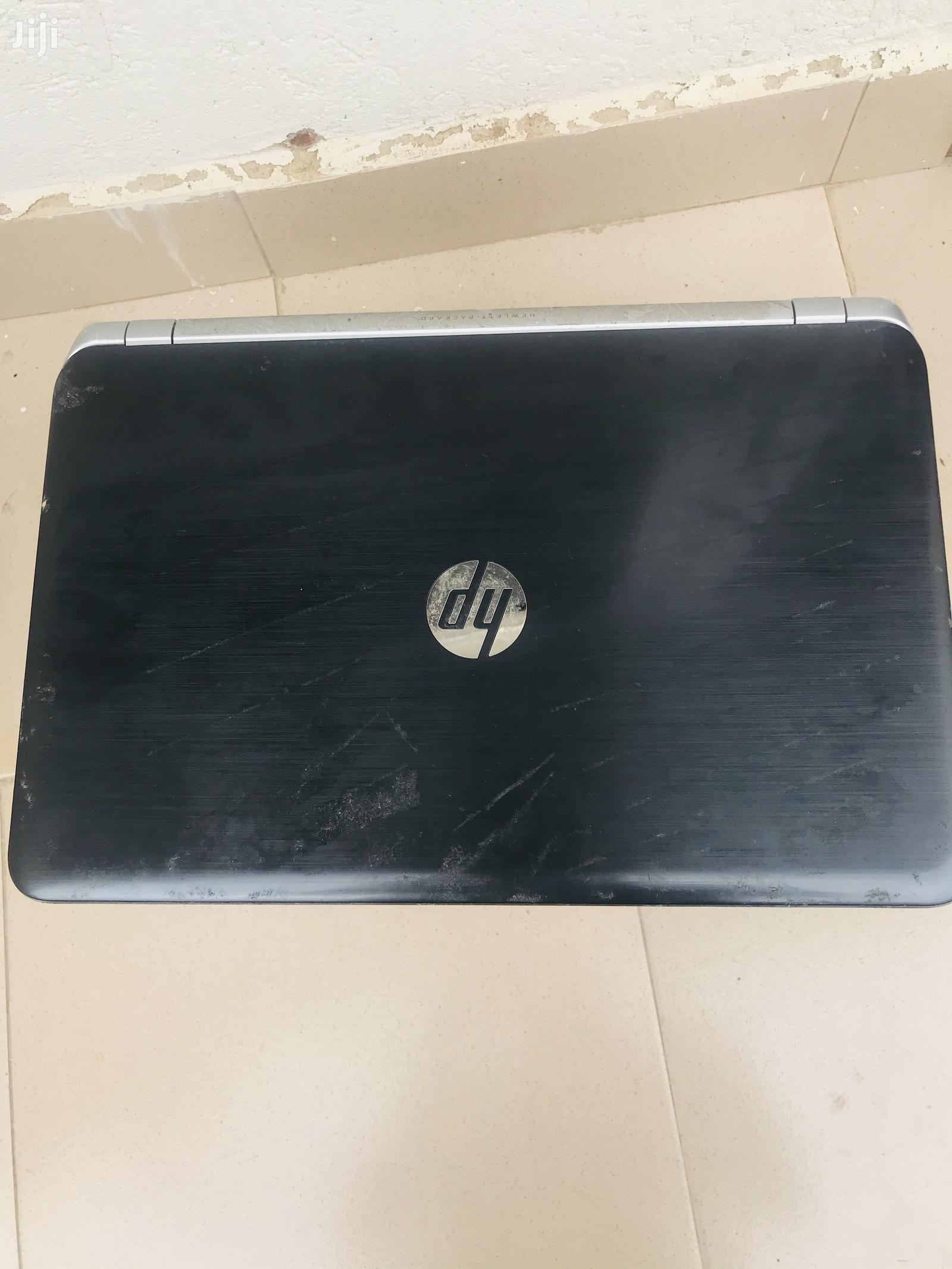 Archive: Laptop HP Pavilion 13 4GB Intel Core I5 HDD 750GB