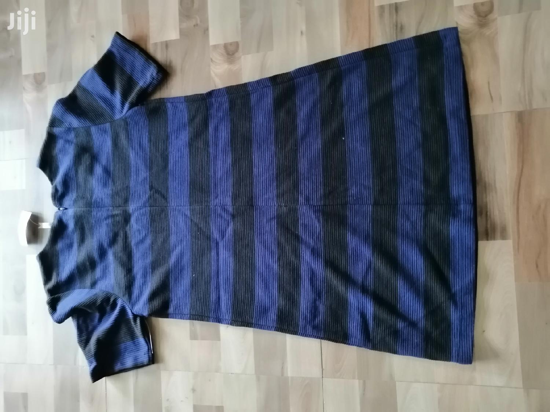 Striped Short Dress/Long Dress | Clothing for sale in Lartebiokorshie, Greater Accra, Ghana