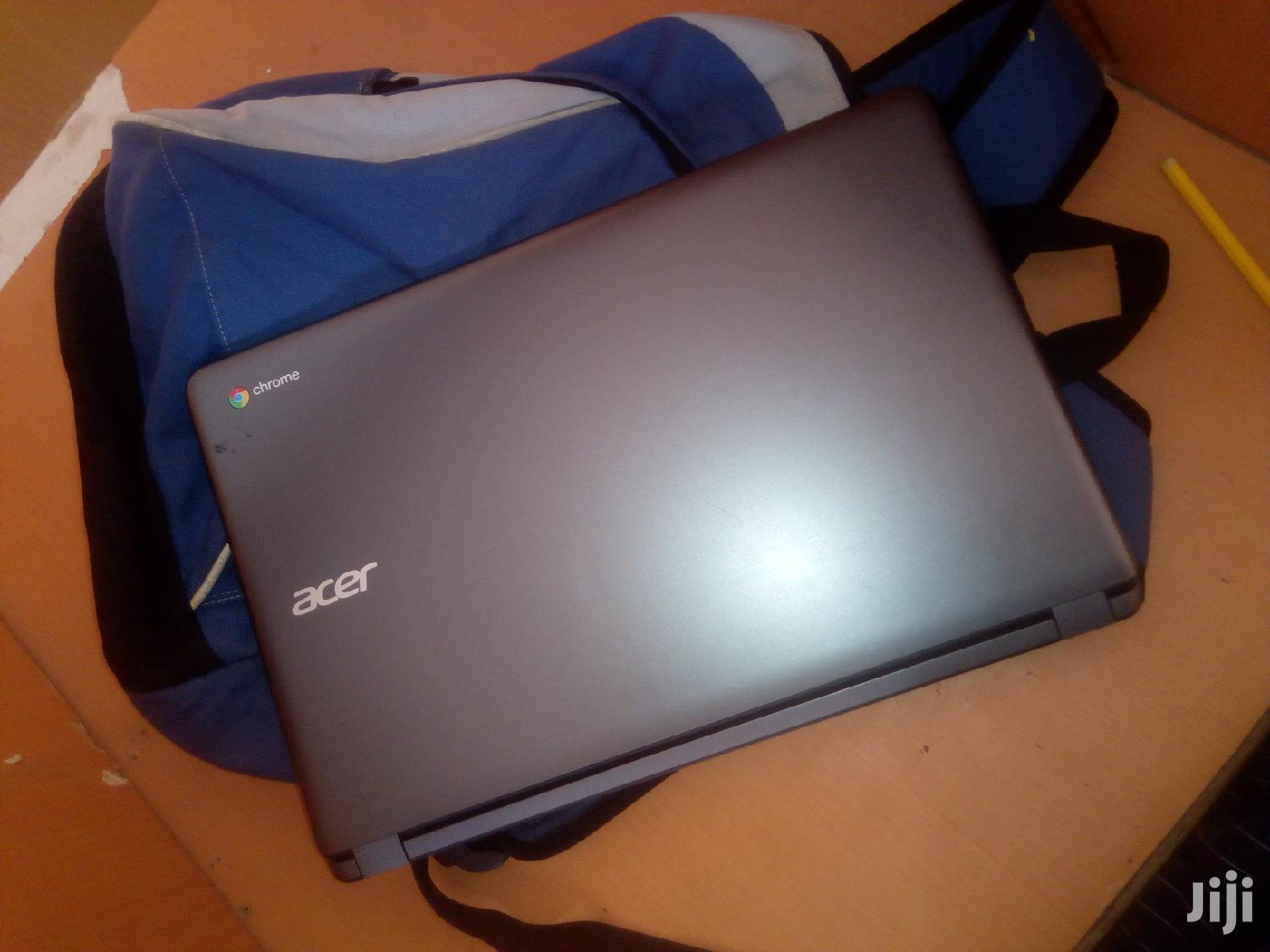 Laptop Acer Chromebook 15 4GB Intel Core I5 SSD 16 GB | Laptops & Computers for sale in Adenta Municipal, Greater Accra, Ghana