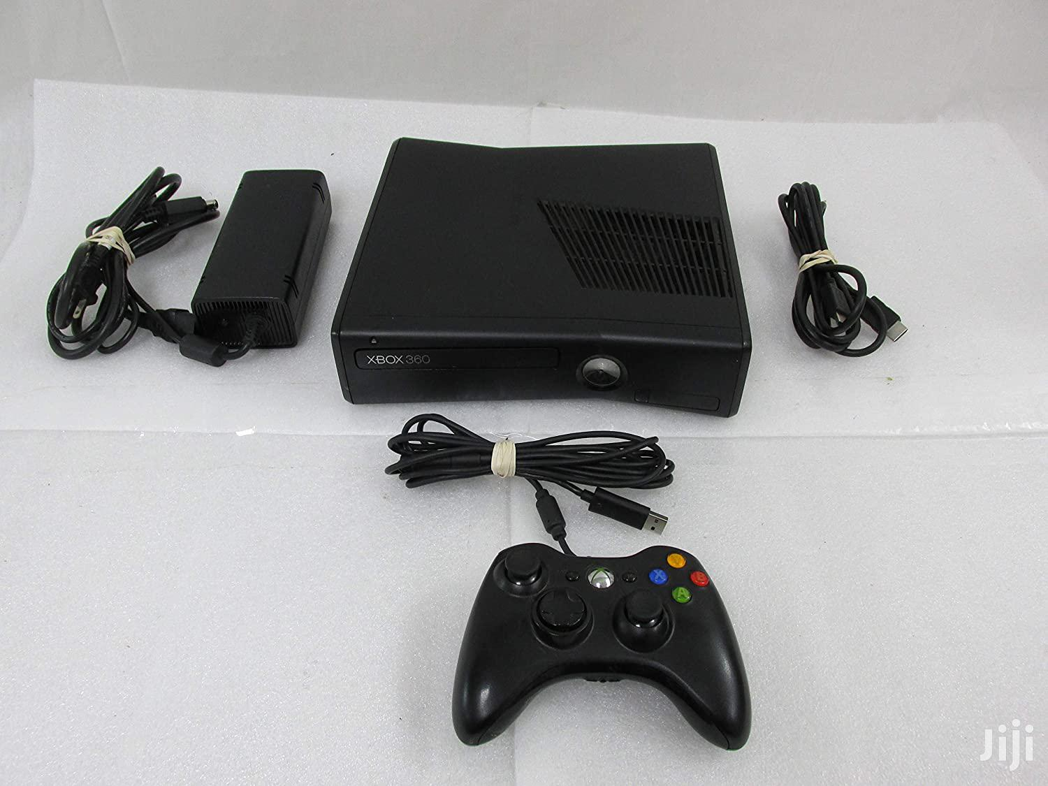 Archive: Xbox 360 With Free Games.