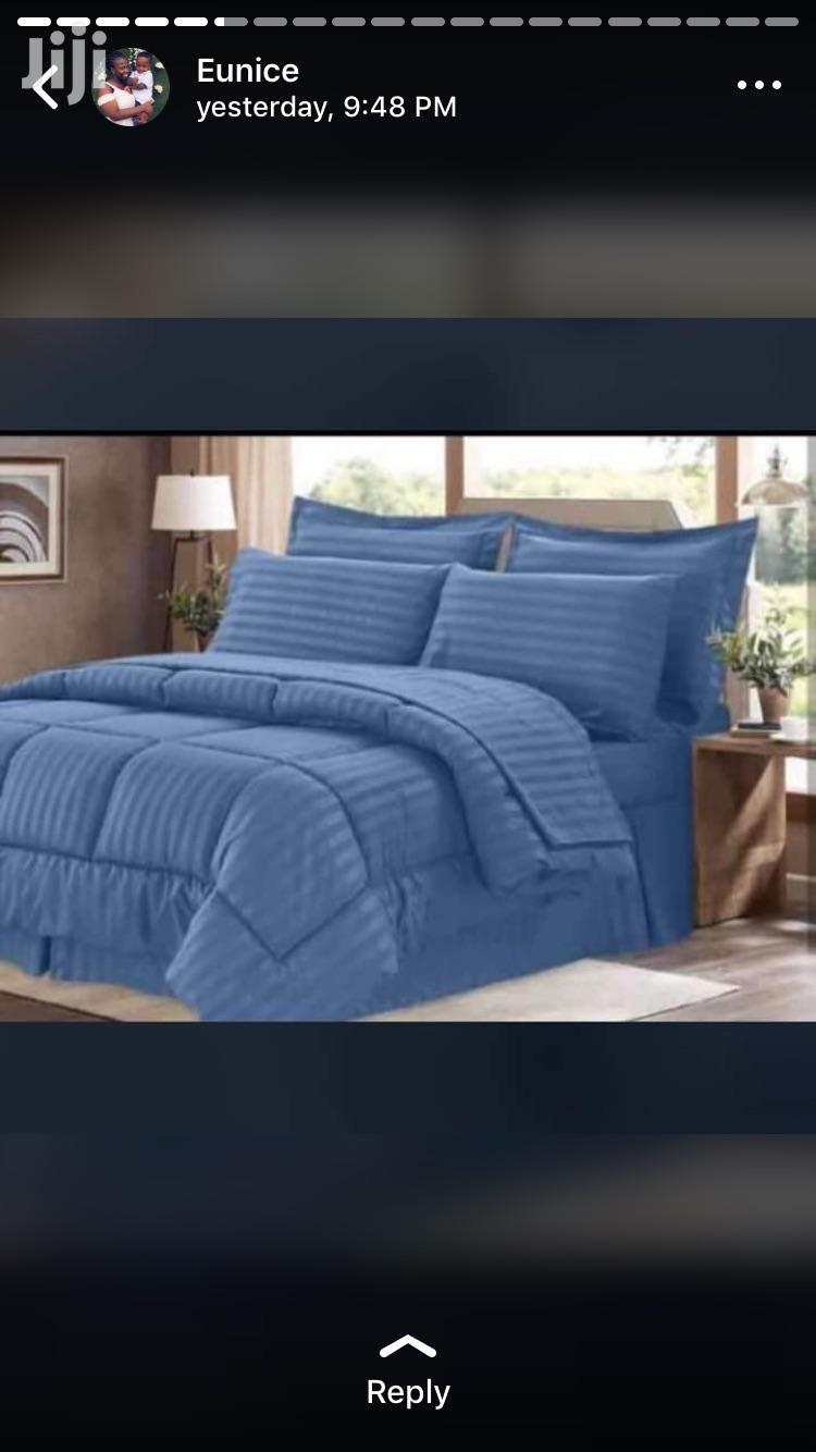 Archive: Bedsheets and Duvets Available