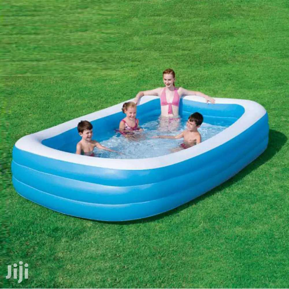 Archive: Family Swimming Pool