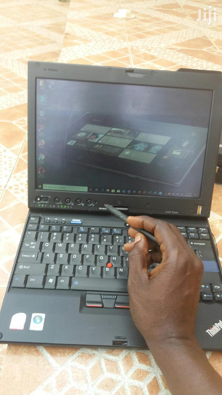Archive: Laptop Lenovo ThinkPad E580 4GB Intel Core 2 Duo HDD 160GB