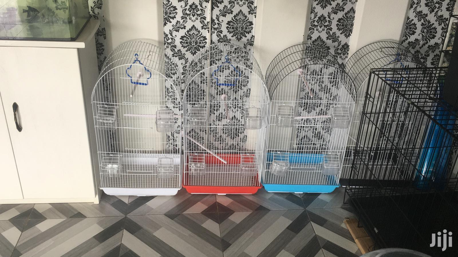 Quality Bird Cage | Pet's Accessories for sale in Kumasi Metropolitan, Ashanti, Ghana