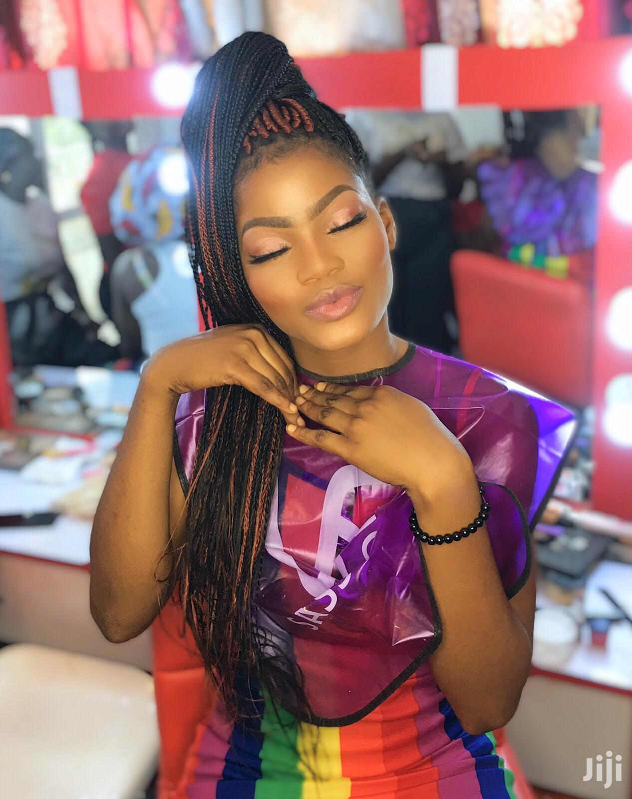 Gele and Makeup Training | Classes & Courses for sale in Odorkor, Greater Accra, Ghana