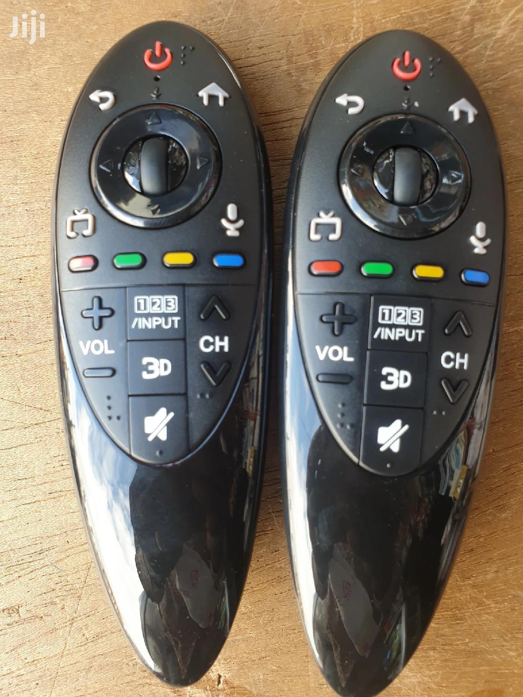 LG Magic TV Remote
