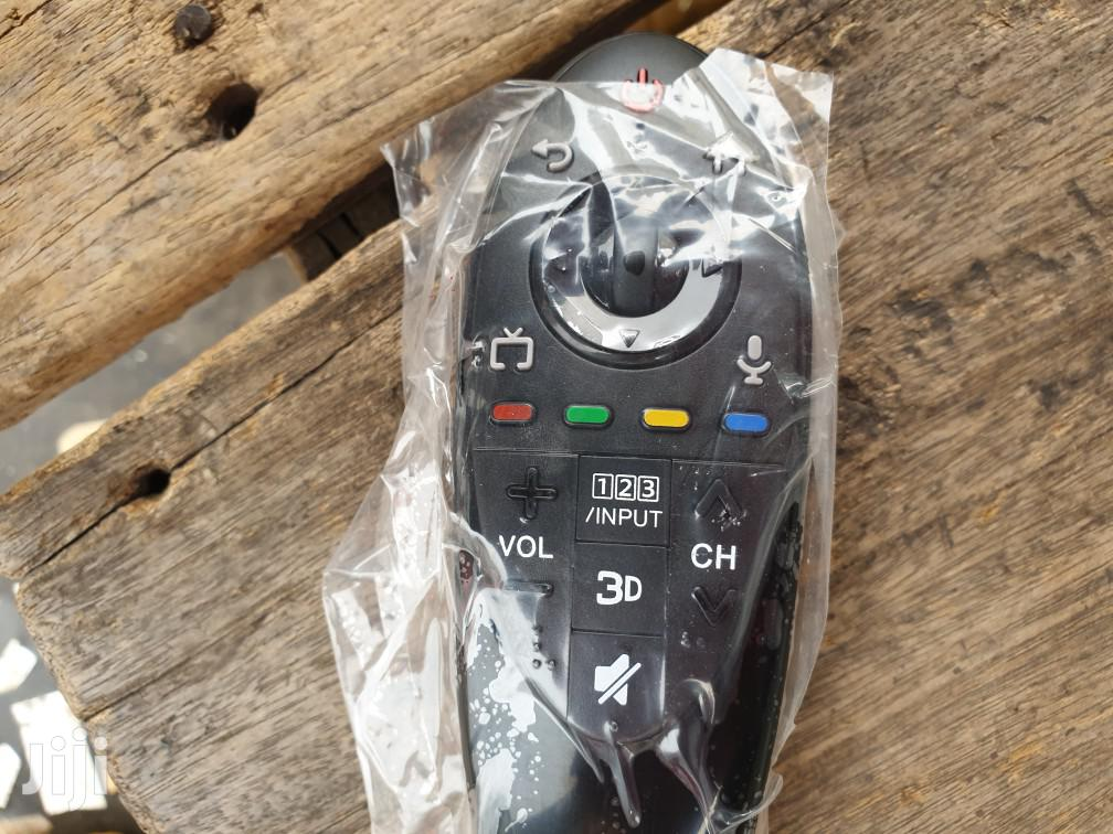 LG Magic TV Remote | Accessories & Supplies for Electronics for sale in Achimota, Greater Accra, Ghana