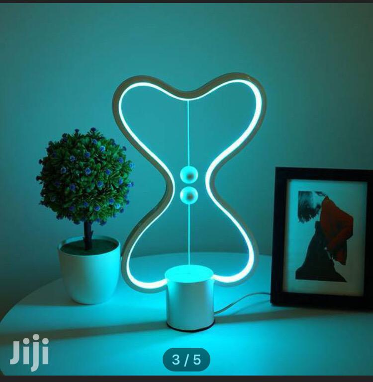 Archive: Bedside Lamp