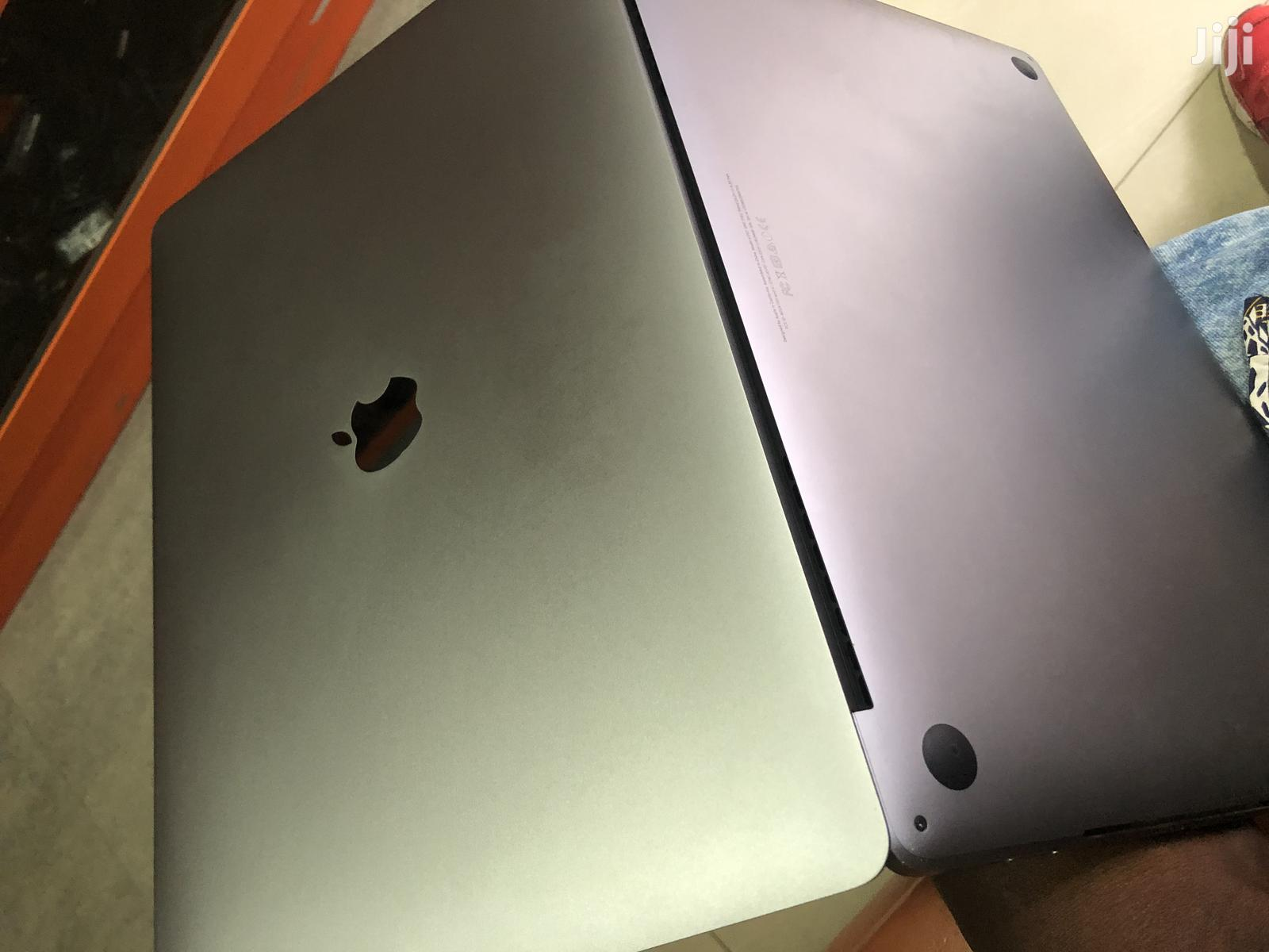 Laptop Apple MacBook Pro 16GB Intel Core I7 SSD 256GB   Laptops & Computers for sale in East Legon, Greater Accra, Ghana