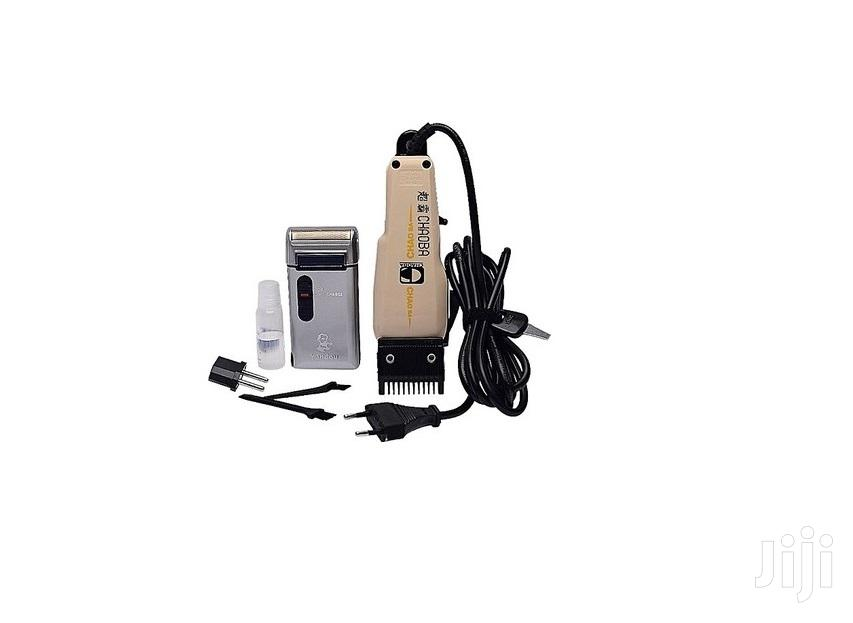 Hair Clipper With Shaver Hair Trimmer