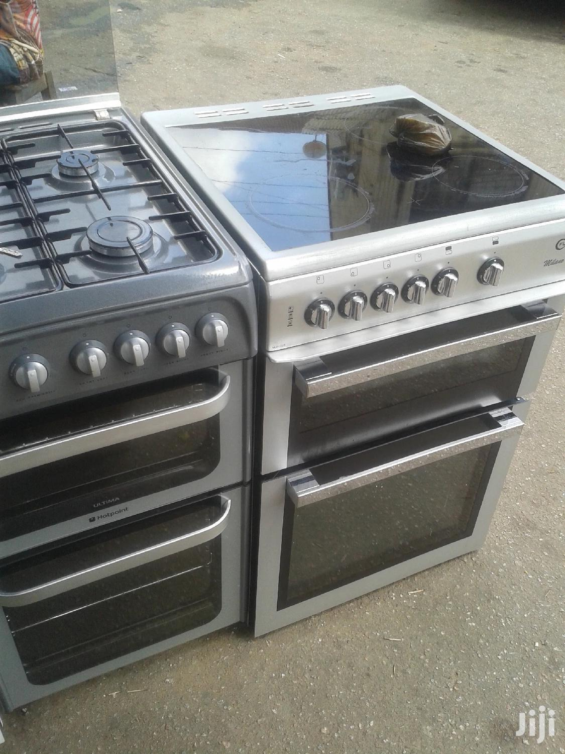Archive: Gas Oven And Accessories