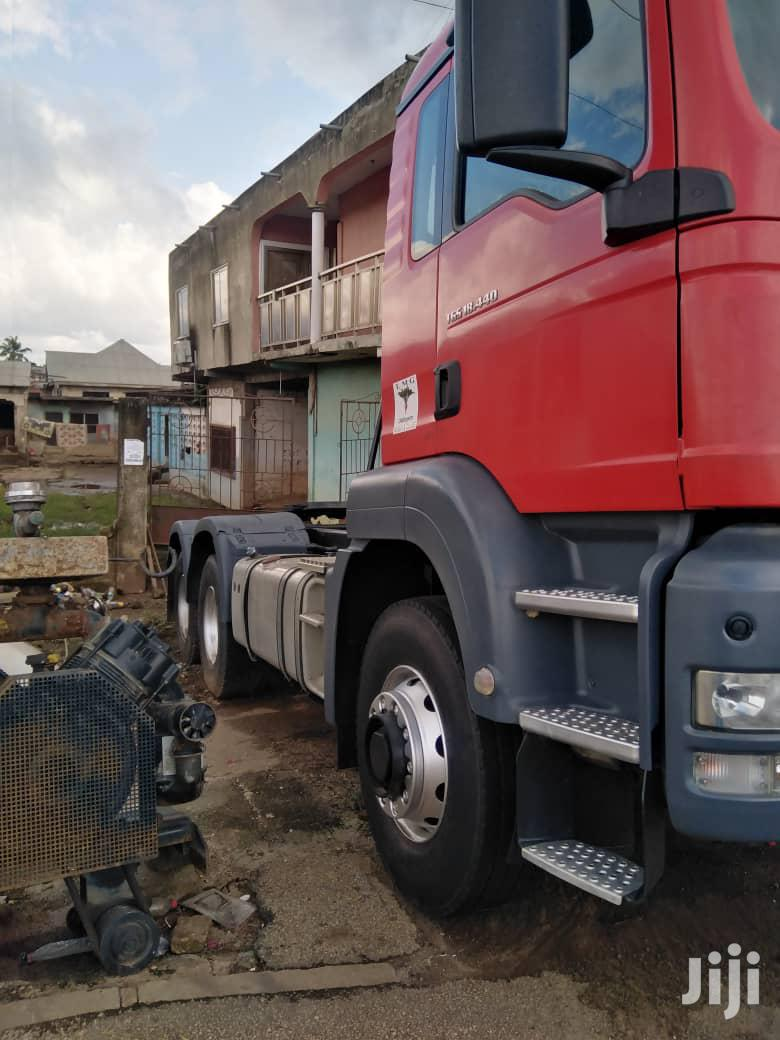 Man DIESEL Home Used Truck. | Trucks & Trailers for sale in Kumasi Metropolitan, Ashanti, Ghana