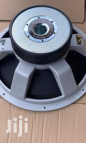 18 Inches JLD Naked Speakers (2500 Watts) | Audio & Music Equipment for sale in Greater Accra, Accra Metropolitan