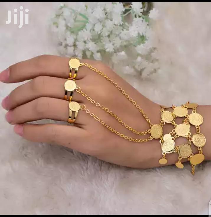 Classy Bracelet 20% Discount