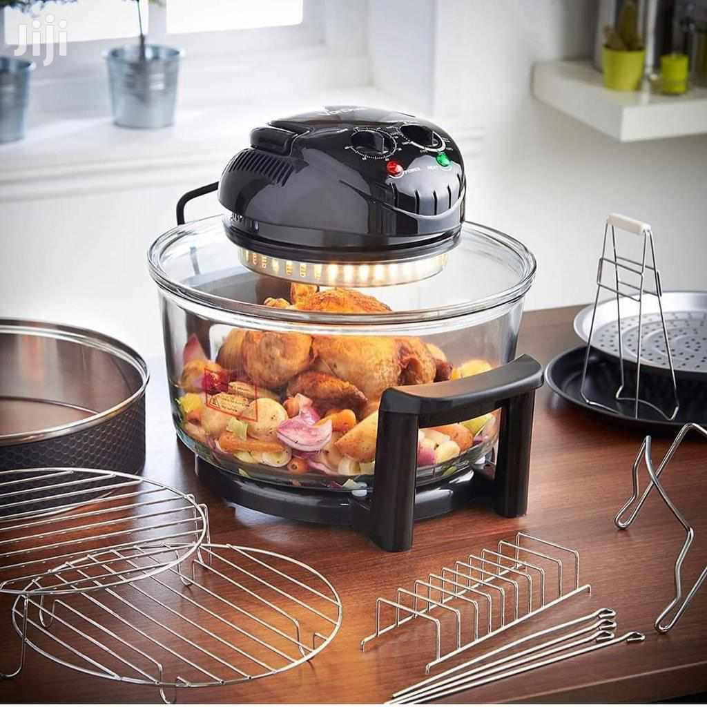 Quality Halogen Oven