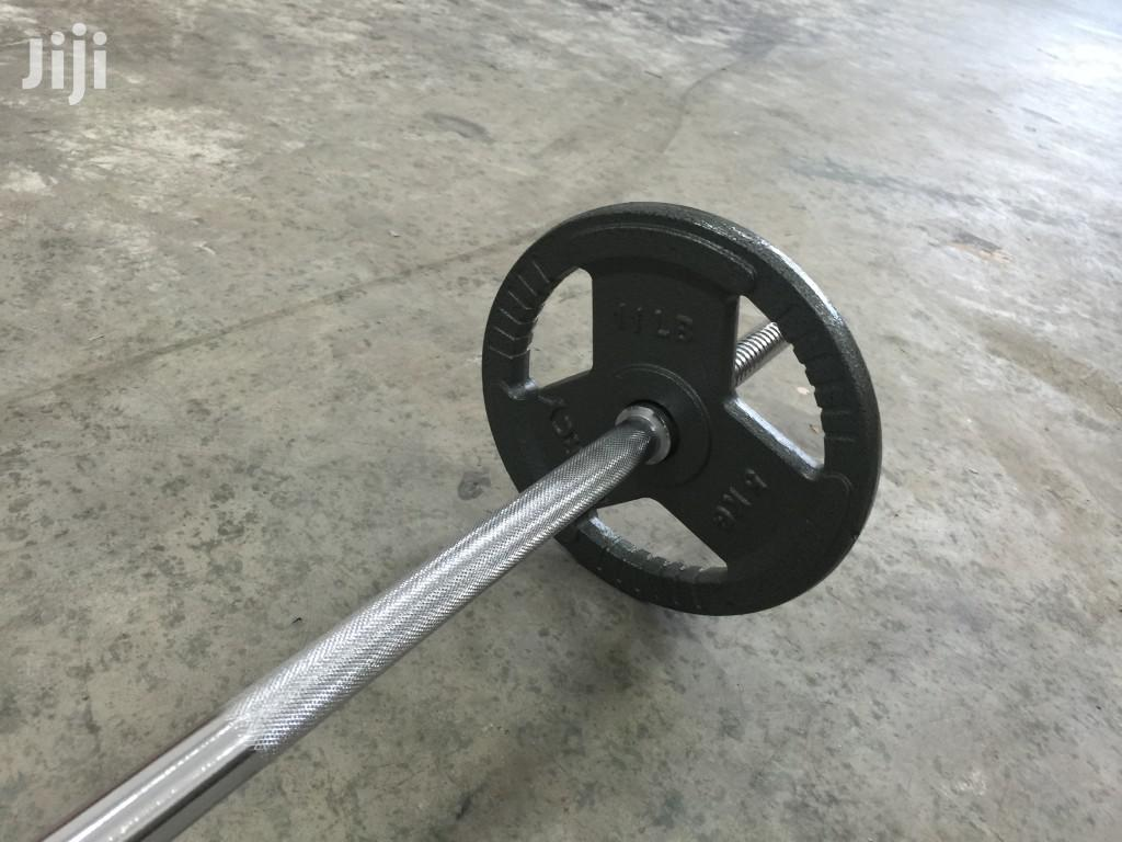 20kg Barbell | Sports Equipment for sale in Tema Metropolitan, Greater Accra, Ghana