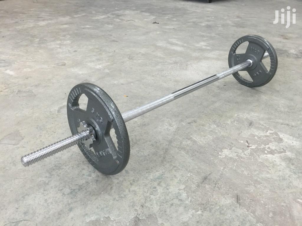 20kg Barbell
