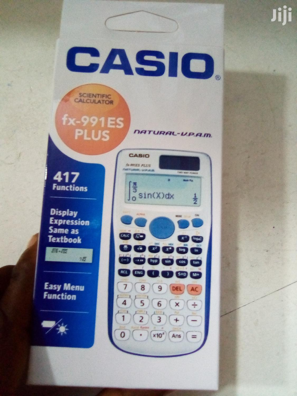 Scientific Calculator | Stationery for sale in Accra Metropolitan, Greater Accra, Ghana