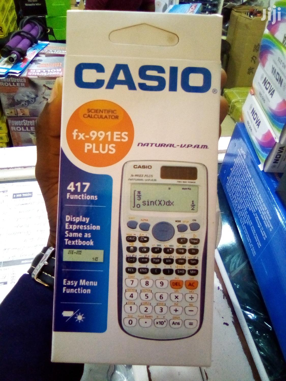 Original Scientific Calculator