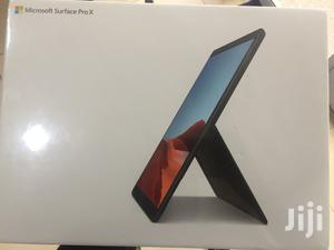 New Microsoft Surface Pro 256 GB Black | Tablets for sale in Greater Accra, Kokomlemle