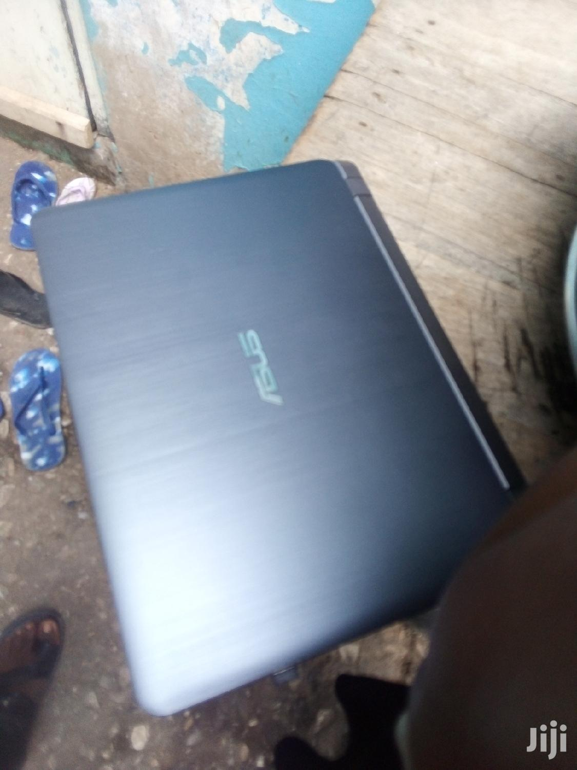 New Laptop Asus F450CA 4GB Intel Core I5 SSD 500GB | Laptops & Computers for sale in Dansoman, Greater Accra, Ghana