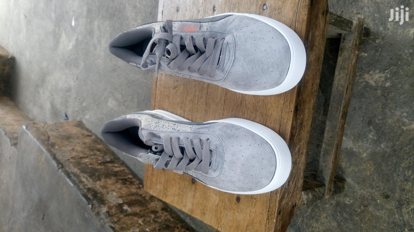 Archive: Brand New Shoe Puma G.Villas