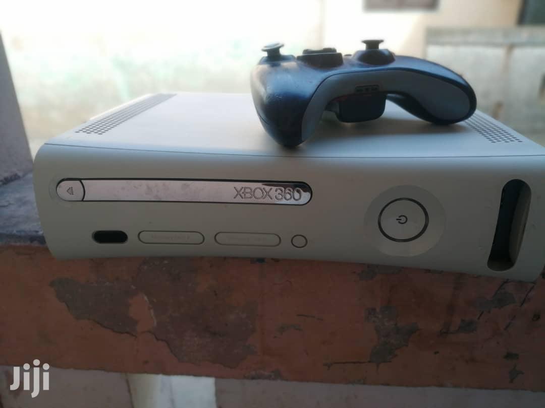 XBOX 360 Console | Video Game Consoles for sale in Shama Ahanta East Metropolitan, Western Region, Ghana