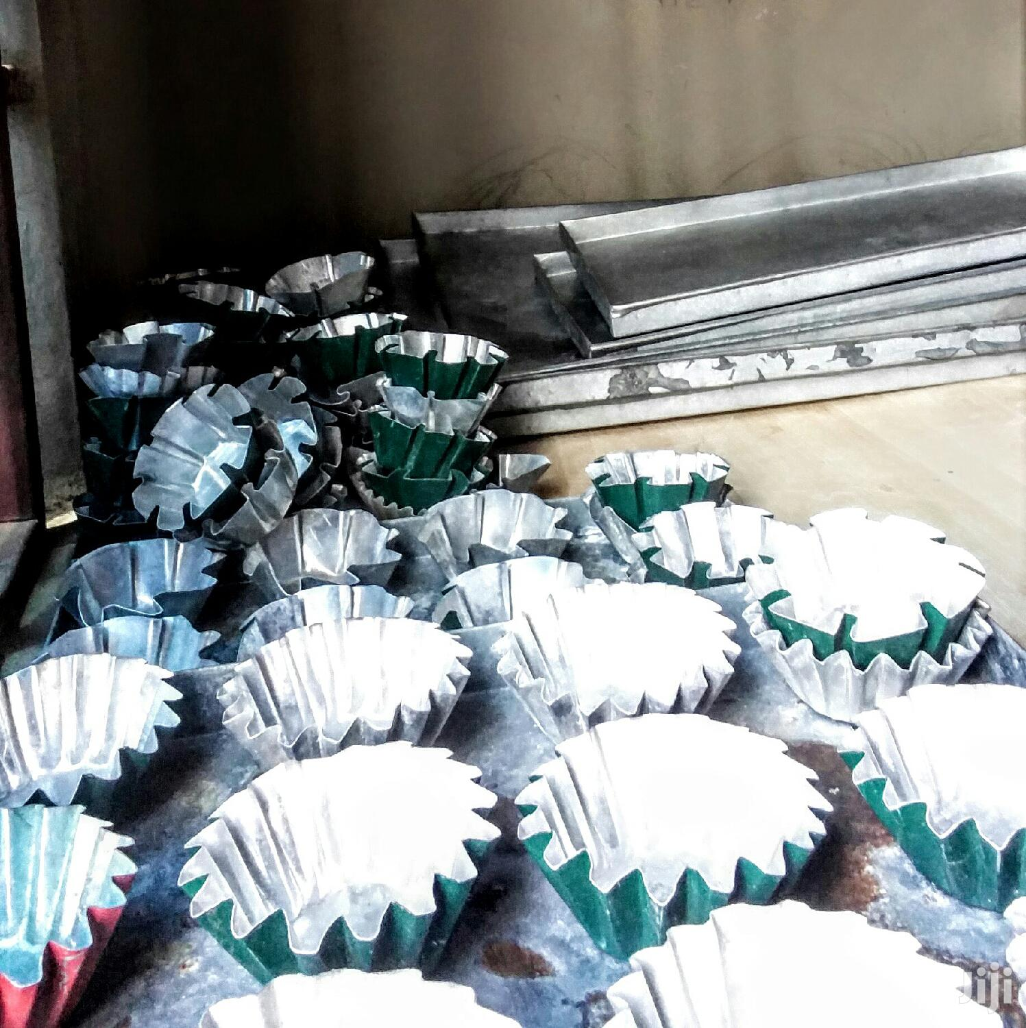 Archive: Commercial Gas Oven for Sale