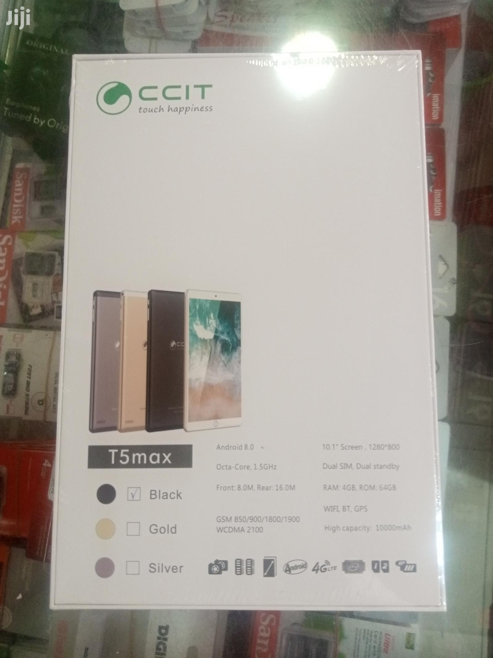 New CCIT T9 64 GB | Tablets for sale in Dansoman, Greater Accra, Ghana