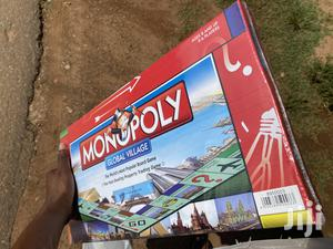 Monopoly Global Village | Books & Games for sale in Greater Accra, Ashaiman Municipal