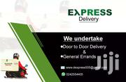 Same Day,Next Day And Express Deliveries | Automotive Services for sale in Greater Accra, Tema Metropolitan