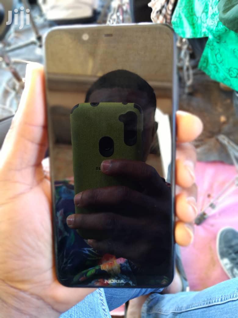 Archive: Nokia 5.1 Plus (X5) 32 GB Black