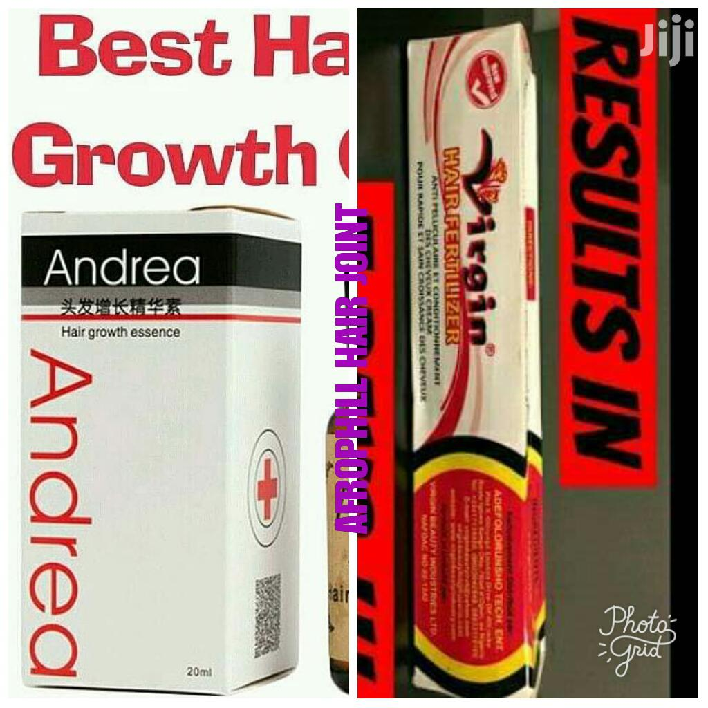 Original Andrea And Hair Fertilizer Free Delivery