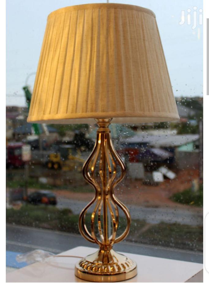 Archive: Bedside Lamp