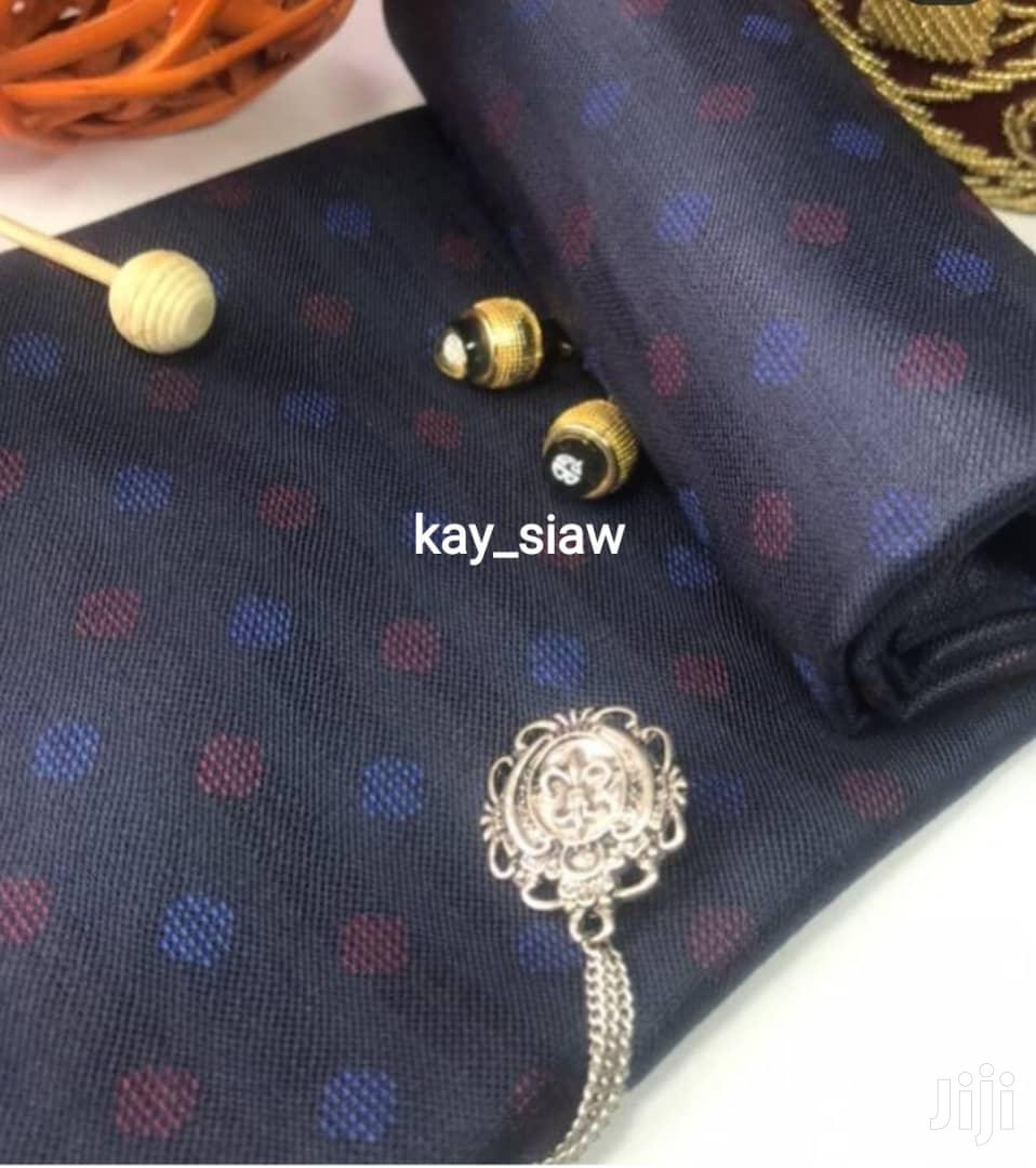Archive: Quality Fabrics At Affordable Prices