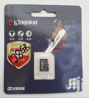 Original Kingston SD Memory Card 128GB | Accessories & Supplies for Electronics for sale in Greater Accra, Accra new Town