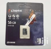 Original Kingston SD Memory Card 16GB | Accessories & Supplies for Electronics for sale in Greater Accra, Accra new Town