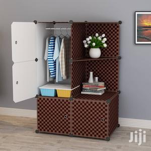 Kids Plastic Cabinet | Children's Furniture for sale in Kaneshie, North Kaneshie